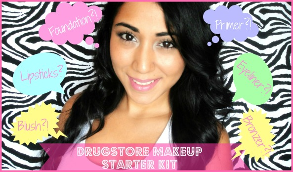 Drugstore  Collage
