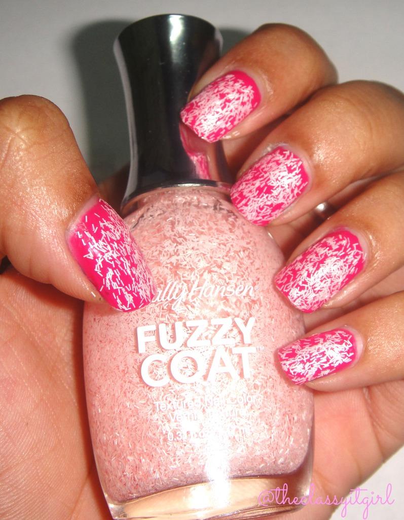 fuzzypink