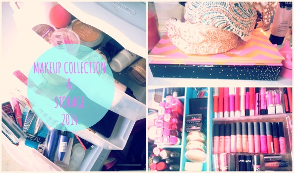 Makeup Collection Collage1
