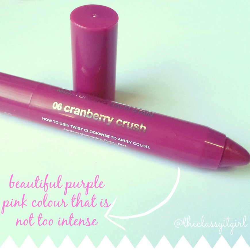 06 Cranberry Crush