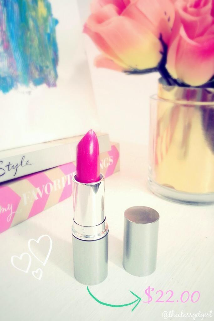 Mirabella Pretty & Provocative Lip Color